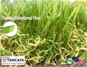 Fescue Series | Green-R Turf Artificial Grass Landscapes, Corona